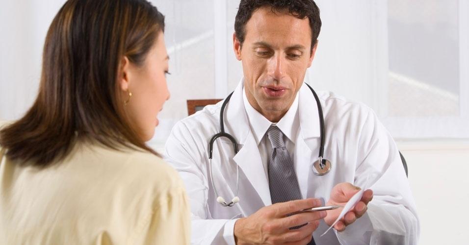Saiba quais são os cuidados primordiais para a saúde da mulher (Foto: internet)