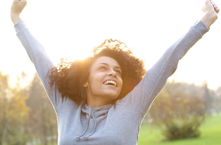 Dicas de como melhorar a sua autoestima neste verão (Foto: internet)
